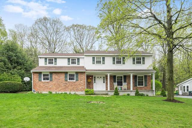 12 Pinewood Dr, Glenville, NY 12302 (MLS #202117965) :: Carrow Real Estate Services