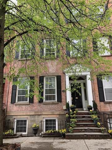 94 Chestnut St, Albany, NY 12210 (MLS #202117971) :: Carrow Real Estate Services
