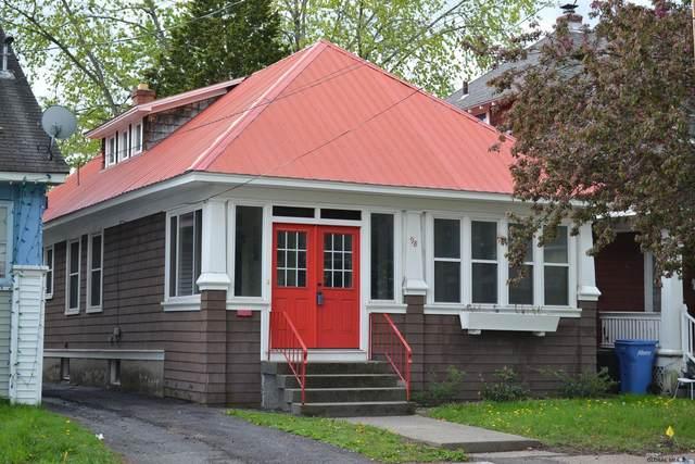 98 Southern Blvd, Albany, NY 12209 (MLS #202117980) :: Carrow Real Estate Services