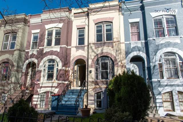 357 Madison Av, Albany, NY 12210 (MLS #202117981) :: Carrow Real Estate Services