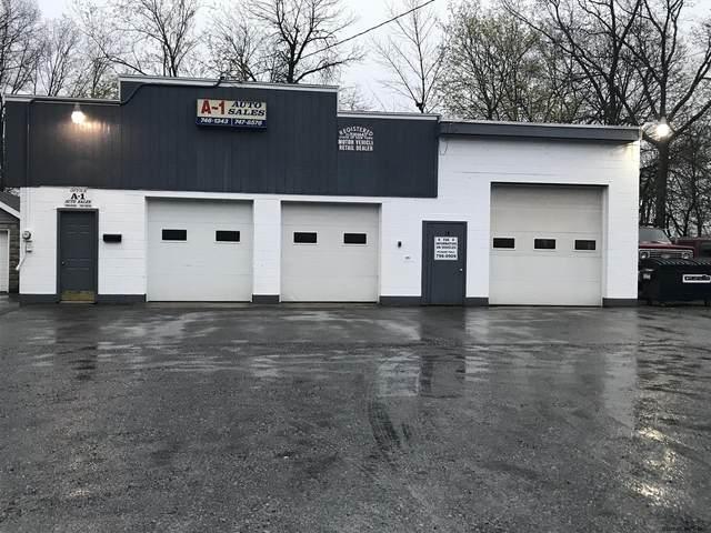 19 Feeder St, Hudson Falls, NY 12839 (MLS #202118000) :: 518Realty.com Inc