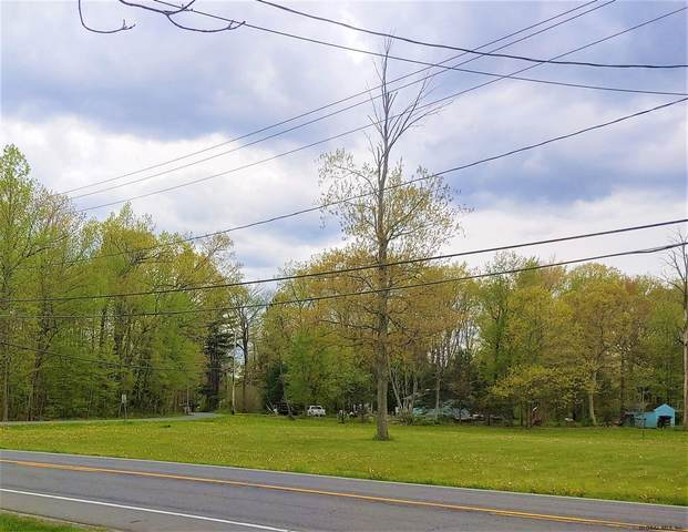 0 Route 9W, Selkirk, NY 12158 (MLS #202118005) :: Carrow Real Estate Services