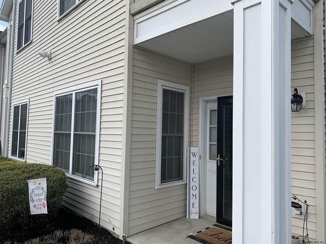 309 North Ridge Estates, Troy, NY 12182 (MLS #202118012) :: Carrow Real Estate Services