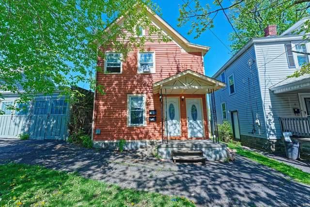8 Jackson Pl, Schenectady, NY 12308 (MLS #202118024) :: Carrow Real Estate Services