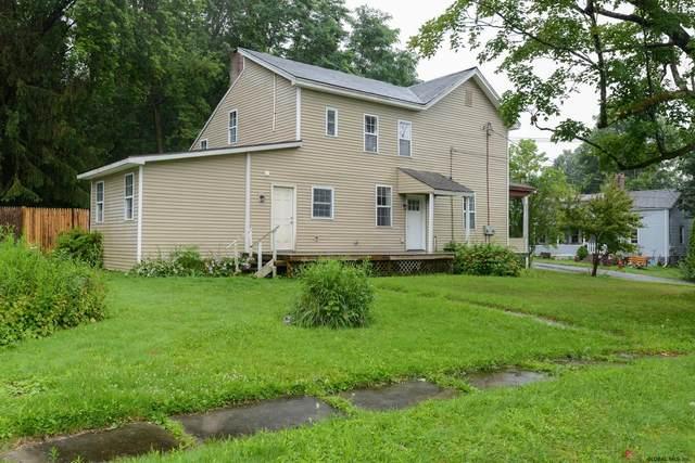15-17 Ballston Av, Ballston Spa, NY 12020 (MLS #202118028) :: Carrow Real Estate Services