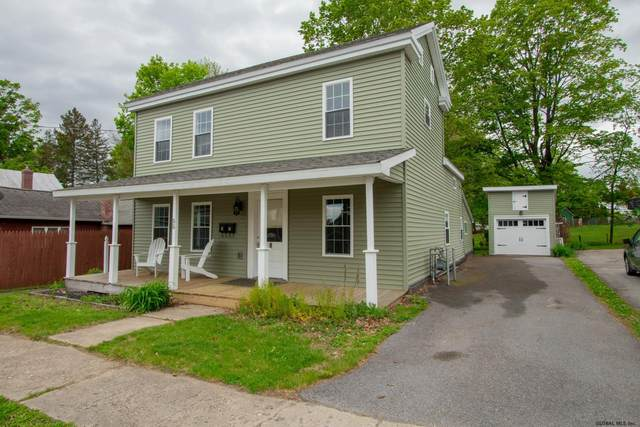 55 Division St, Ballston Spa, NY 12020 (MLS #202118032) :: The Shannon McCarthy Team | Keller Williams Capital District