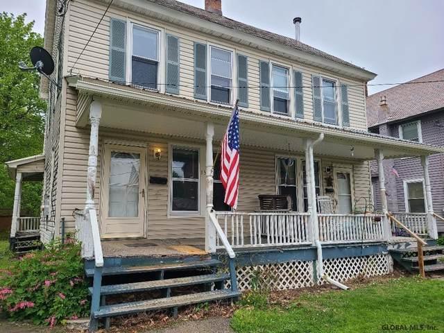 15 Bleeker St, Greenwich, NY 12834 (MLS #202118062) :: 518Realty.com Inc