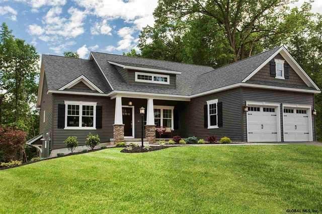 109 Schuyler Hills Dr, Saratoga Springs, NY 12866 (MLS #202118072) :: 518Realty.com Inc