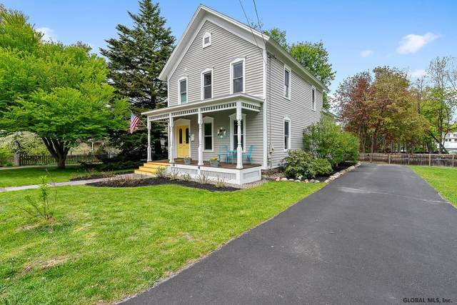 96 Mcmaster St, Ballston Spa, NY 12020 (MLS #202118117) :: The Shannon McCarthy Team | Keller Williams Capital District