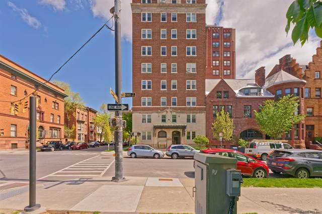 399 State St, Albany, NY 12210 (MLS #202118185) :: 518Realty.com Inc
