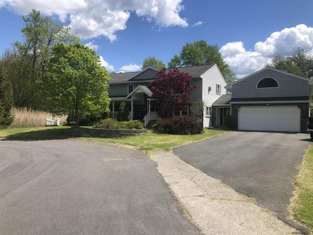 7 Dyer Dr, Latham, NY 12110 (MLS #202118227) :: 518Realty.com Inc