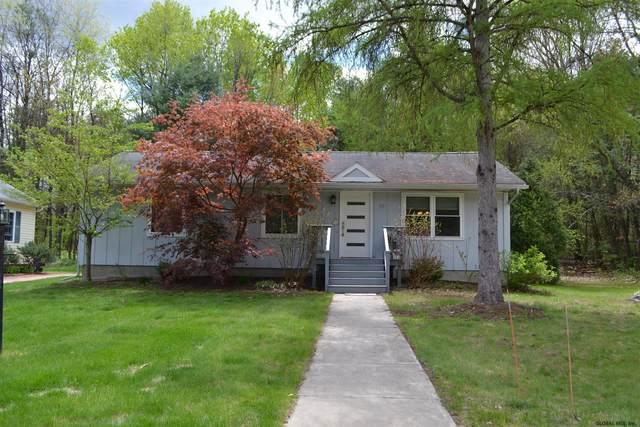39 Pheasant Ct, Saratoga Springs, NY 12866 (MLS #202118239) :: 518Realty.com Inc