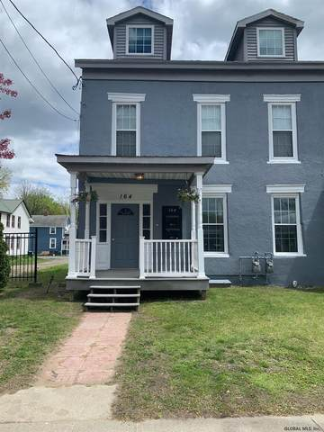 164 Milton Av, Ballston Spa, NY 12020 (MLS #202118249) :: The Shannon McCarthy Team | Keller Williams Capital District