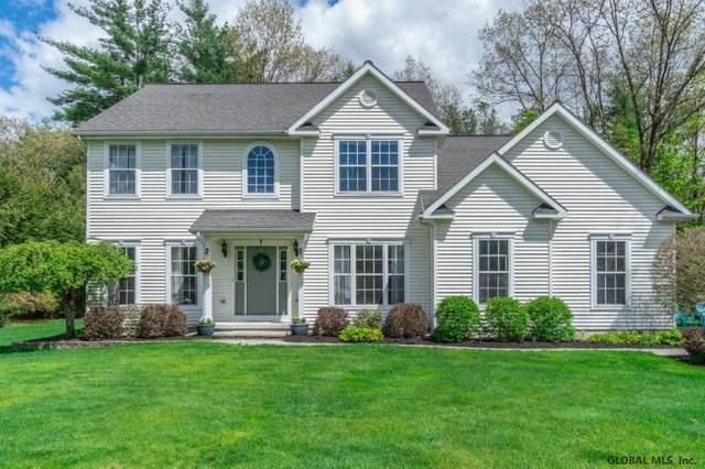 7 Roberts Ct, Wilton, NY 12831 (MLS #202118272) :: The Shannon McCarthy Team | Keller Williams Capital District