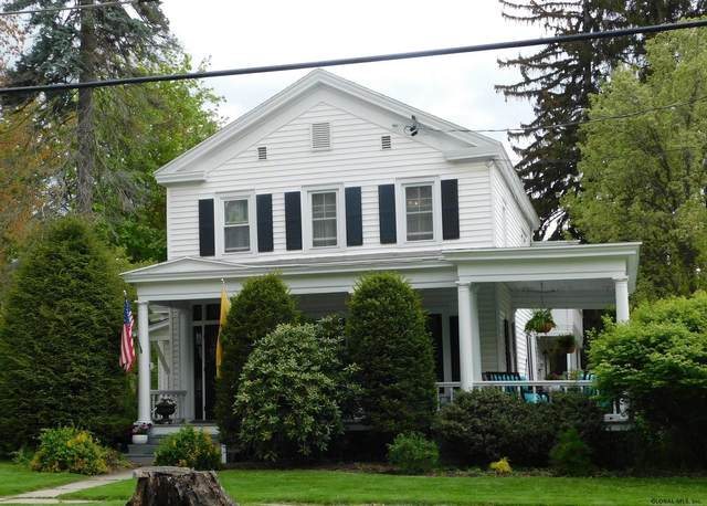 53 East High St, Ballston Spa, NY 12020 (MLS #202118285) :: The Shannon McCarthy Team | Keller Williams Capital District