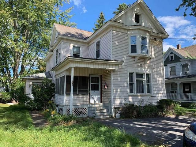 69 Maple St, Hudson Falls, NY 12839 (MLS #202118340) :: 518Realty.com Inc