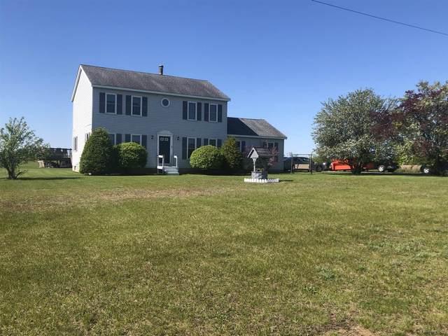 80 Farm To Market Rd, Mechanicville, NY 12118 (MLS #202118399) :: 518Realty.com Inc