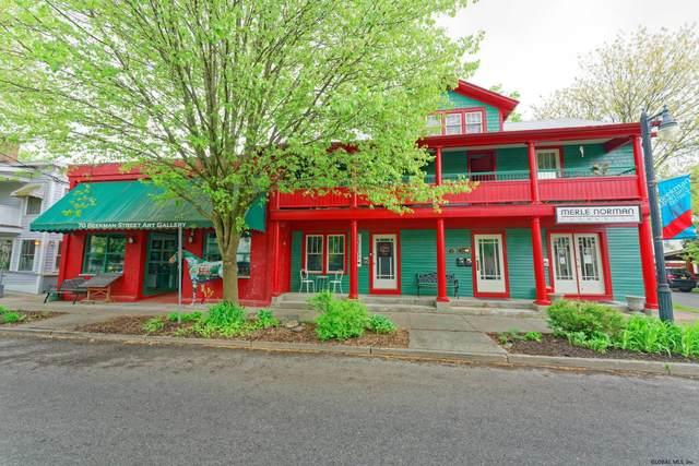 70 Beekman St, Saratoga Springs, NY 12866 (MLS #202118447) :: 518Realty.com Inc