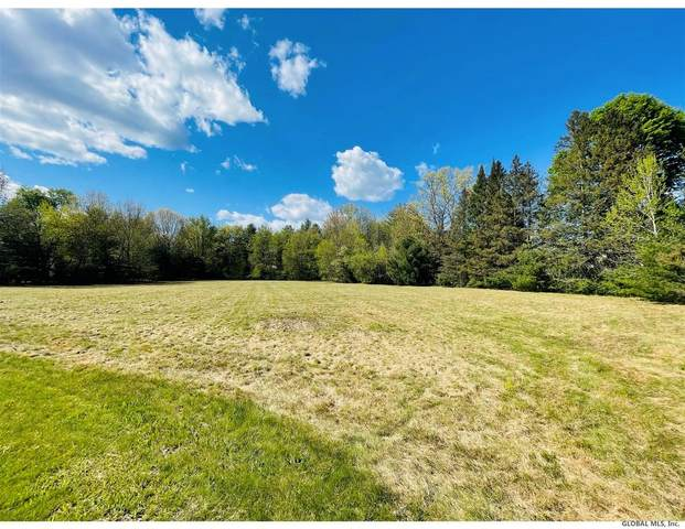 Lot 2 Jones Rd, Saratoga Springs, NY 12866 (MLS #202118455) :: 518Realty.com Inc