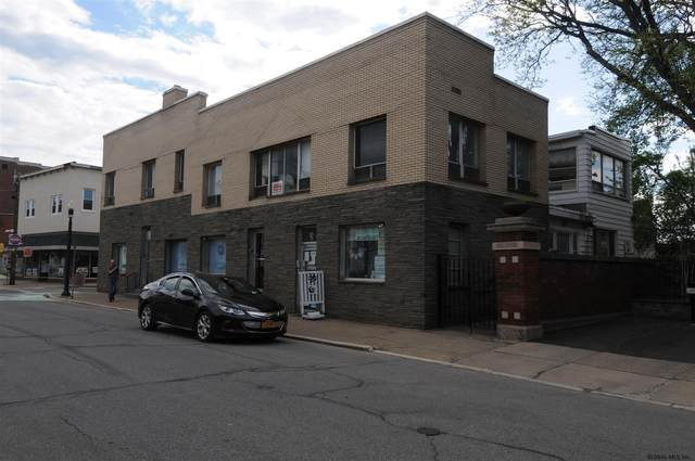 34 Jay St 1st Fl, Schenectady, NY 12305 (MLS #202118457) :: The Shannon McCarthy Team | Keller Williams Capital District