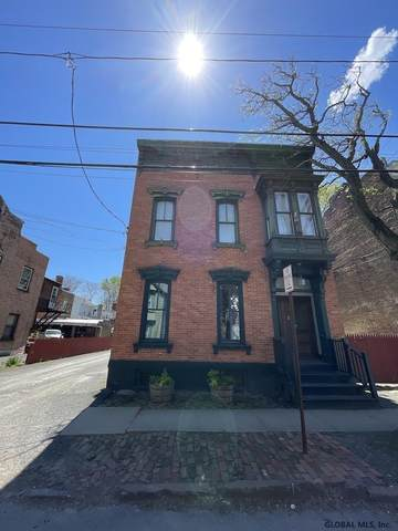 152 Front St, Schenectady, NY 12302 (MLS #202118500) :: 518Realty.com Inc