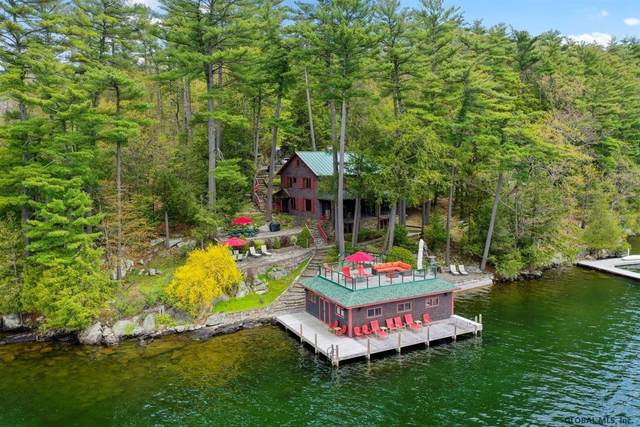26 Tall Timbers Rd (Pvt), Lake George, NY 12845 (MLS #202118505) :: 518Realty.com Inc
