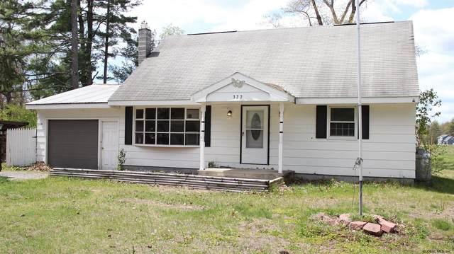 322 Stone Church Rd, Ballston Spa, NY 12020 (MLS #202118519) :: 518Realty.com Inc