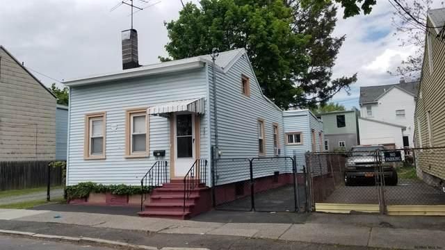 351 Sherman St, Albany, NY 12206 (MLS #202118533) :: 518Realty.com Inc