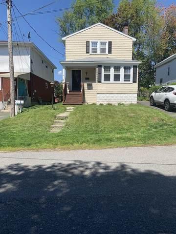 23 Adirondack St, Albany, NY 12203 (MLS #202118554) :: 518Realty.com Inc