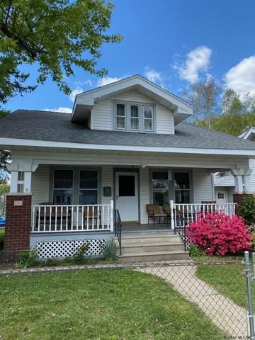 123 Hampton Av, Rensselaer, NY 12144 (MLS #202118573) :: 518Realty.com Inc