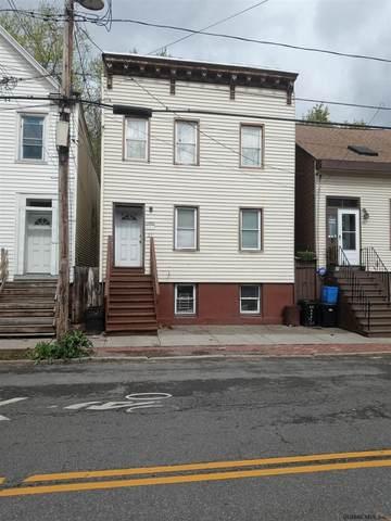 27 Quail St, Albany, NY 12206 (MLS #202118643) :: 518Realty.com Inc