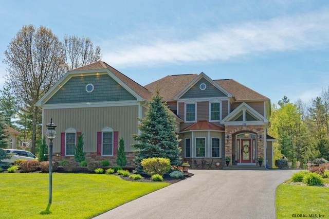 131 Cobble Hill Dr, Wilton, NY 12831 (MLS #202118652) :: The Shannon McCarthy Team | Keller Williams Capital District