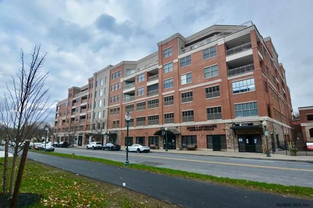 38 High Rock Av, Saratoga Springs, NY 12866 (MLS #202118703) :: Capital Realty Experts