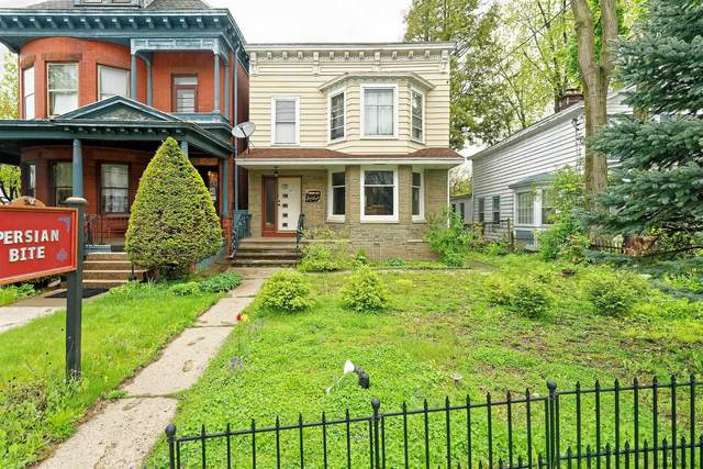 703 Union St, Schenectady, NY 12305 (MLS #202118796) :: The Shannon McCarthy Team | Keller Williams Capital District
