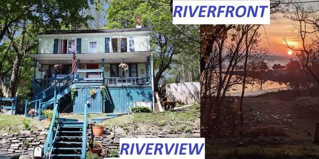 18 Riverside Av, Coxsackie, NY 12051 (MLS #202118848) :: 518Realty.com Inc