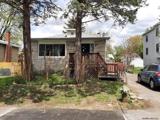 45 Miller Av, Albany, NY 12203 (MLS #202118956) :: Carrow Real Estate Services