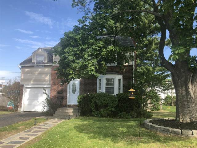 7 Tryon St, Albany, NY 12203 (MLS #202118996) :: Carrow Real Estate Services