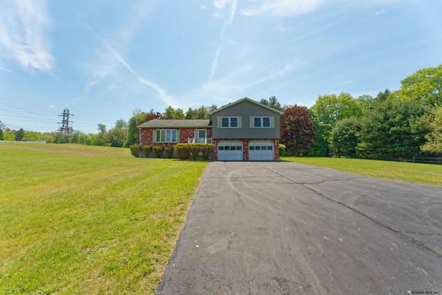 92 West Sand Lake Rd, Wynantskill, NY 12198 (MLS #202118999) :: Capital Realty Experts