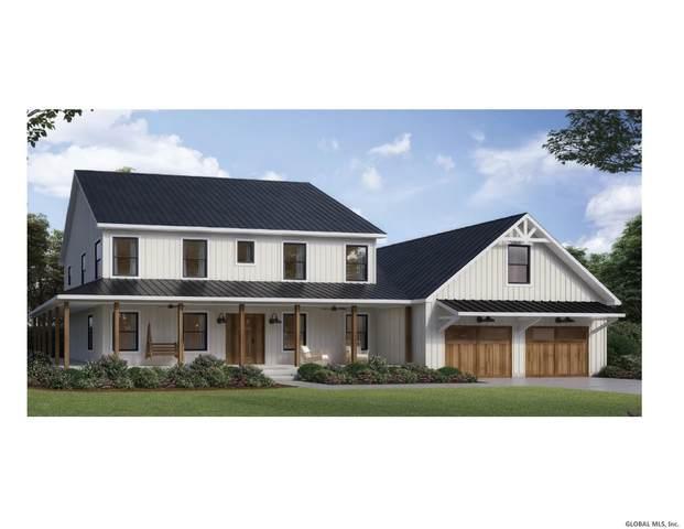 002 Kilmer Rd, Middle Grove, NY 12850 (MLS #202119007) :: 518Realty.com Inc