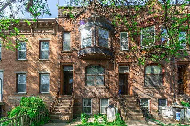 257 Western Av, Albany, NY 12203 (MLS #202119029) :: Carrow Real Estate Services