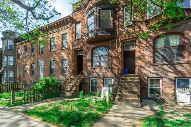 255 Western Av, Albany, NY 12203 (MLS #202119031) :: Carrow Real Estate Services