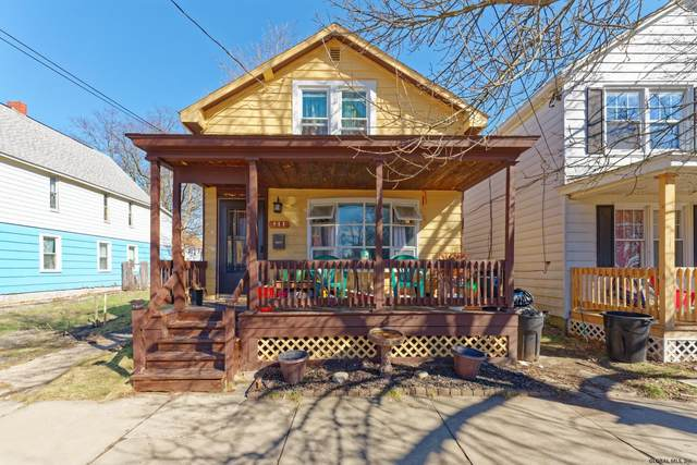 111 Irving St, Schenectady, NY 12308 (MLS #202119092) :: The Shannon McCarthy Team | Keller Williams Capital District