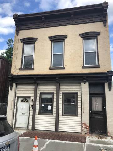 310 2ND ST, Troy, NY 12180 (MLS #202119164) :: The Shannon McCarthy Team | Keller Williams Capital District