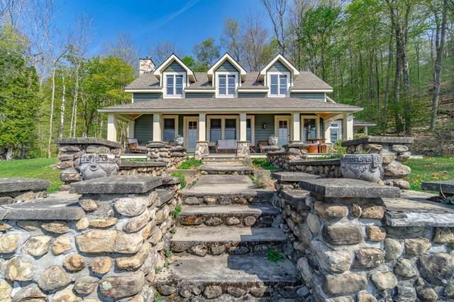 744 West Lake Rd, Caroga Lake, NY 12032 (MLS #202119218) :: 518Realty.com Inc