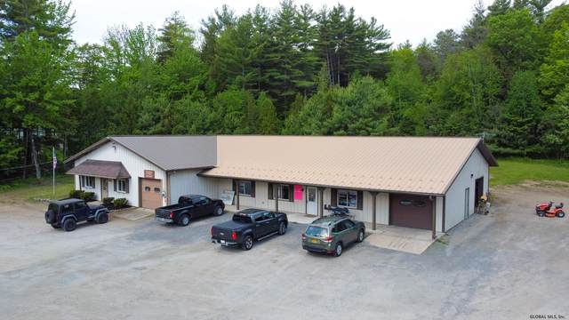 862 State Highway 30, Northville, NY 12134 (MLS #202119365) :: Carrow Real Estate Services