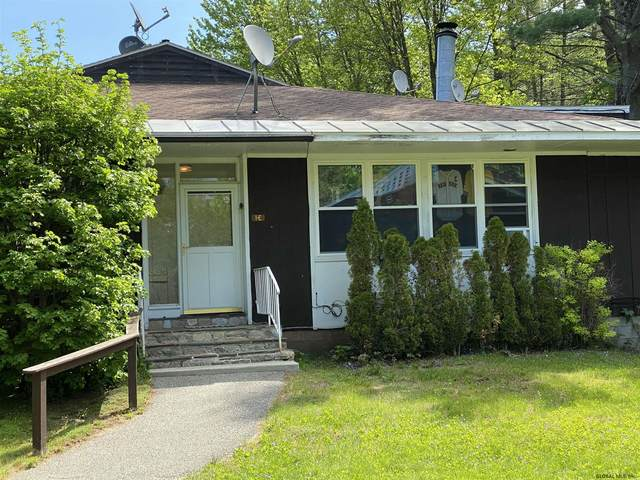 1F High Pines Terrace, Chestertown, NY 12817 (MLS #202119430) :: Carrow Real Estate Services