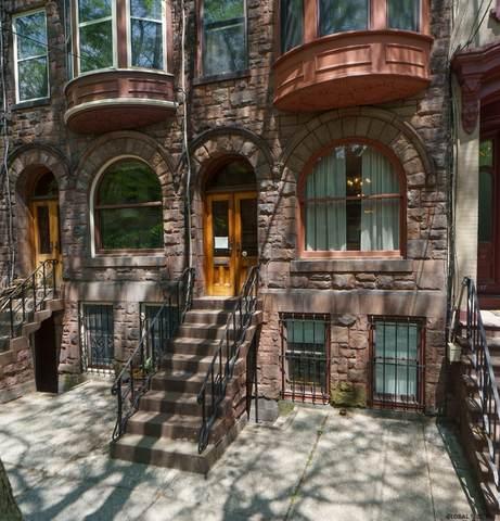 139 Lancaster St, Albany, NY 12210 (MLS #202119580) :: 518Realty.com Inc