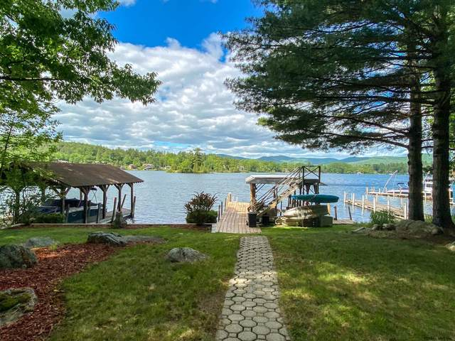 Private Rd #1, Cleverdale, NY 12820 (MLS #202119625) :: 518Realty.com Inc