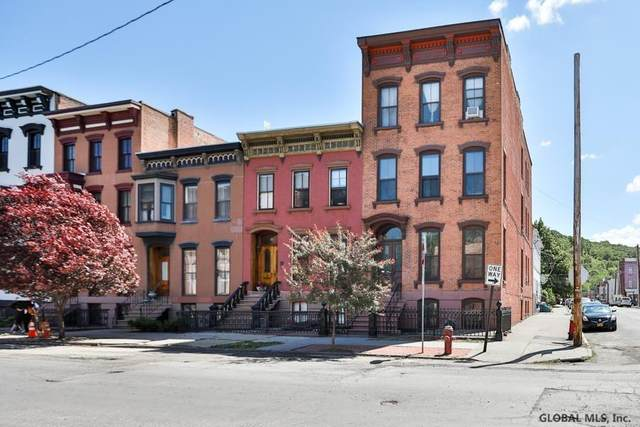238 3RD ST, Troy, NY 12180 (MLS #202119726) :: The Shannon McCarthy Team | Keller Williams Capital District