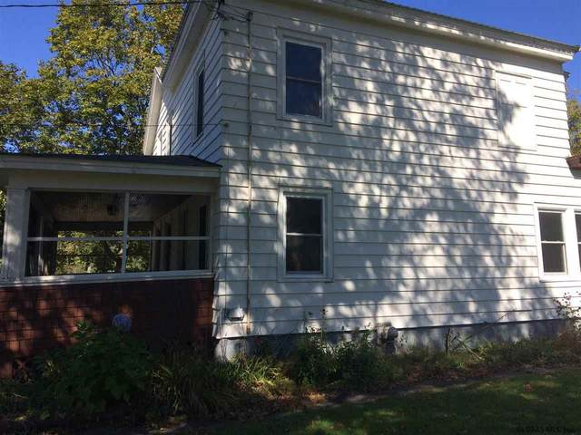 5 Gillespie St, Hoosick Falls, NY 12090 (MLS #202119772) :: 518Realty.com Inc
